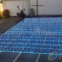 供應歐毅LED發光玻璃