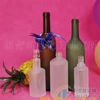 兆丰--玻璃酒瓶专用蒙砂粉