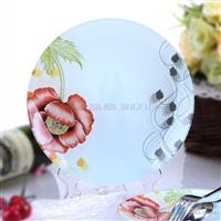 钢化玻璃餐具生产线