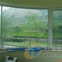 济南建筑玻璃贴膜低碳节能环保