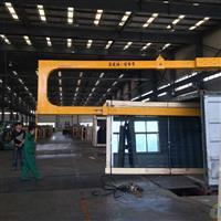 U型吊臂生產廠家集裝箱吊具
