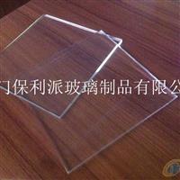 专业生产耐高温玻璃