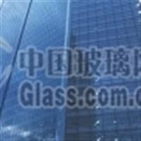 福特蓝度膜玻璃