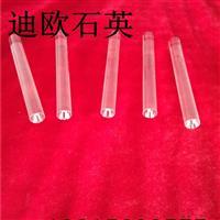 优质石英导光棒石英玻璃棒光纤棒