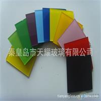 供应优质烤漆喷漆玻璃