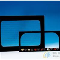 微波炉钢化玻璃
