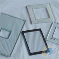 供应各种家电钢化玻璃