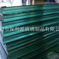 专业生产夹层玻璃