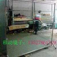 广州舞蹈室移动大镜子价格