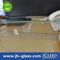 透明玻璃地板
