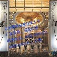艺术玻璃 玻雕深雕浮雕 背景墙