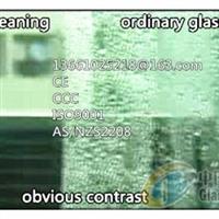 8mm门窗自洁净玻璃