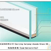 Low-E玻璃解释