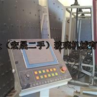 特能中空线和北京明日之星打胶机