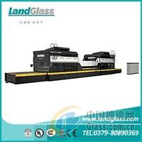 LD-BCJ型弯弯双向钢化炉