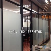 内置百叶窗成品隔断深圳厂家
