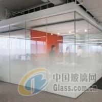 佛山驊馳漸變玻璃生產廠家直銷