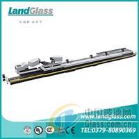 蘭迪LD-BLJ連續式彎鋼化爐