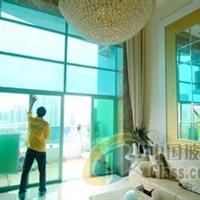 濟南建筑玻璃貼膜家裝貼膜