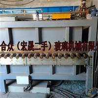 供应山东华兴2436水平钢化炉