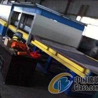 杭州全冠智能钢化玻璃设备节能改造技术