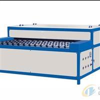 WX1600卧式玻璃清洗干燥机