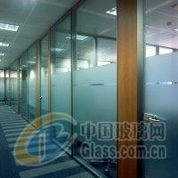 無錫辦公室隔斷玻璃