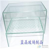 供应优质夹丝玻璃