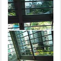 广州玻璃门窗隔热防晒贴膜