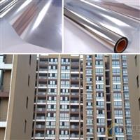 广州楼房玻璃窗贴膜