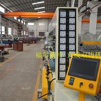 广州供应玻璃直线双边磨边机