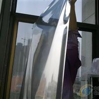 广州玻璃防晒贴膜