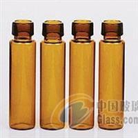 棕色玻璃瓶厂家定制——山东鲁玻
