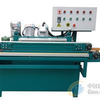 JDSM12三磨头磨边机专项使用于橱柜门、晶钢门加工