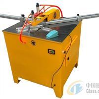 高速精密鋁型材切割機