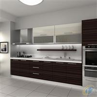 廚柜玻璃面板