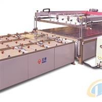 全自动玻璃丝网印刷机生产线