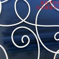 丝印装饰玻璃