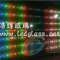 LED發光玻璃 6色燈