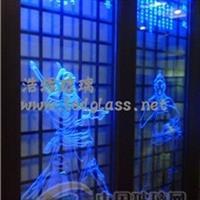 幻彩玻璃 LED玻璃 光電玻璃