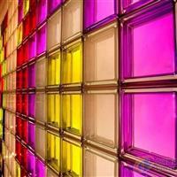 玻璃砖出售安装,空心玻璃砖