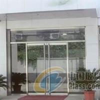 朝阳区CBD维修玻璃门