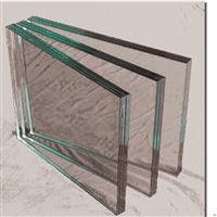 建筑用夾膠玻璃