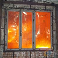 建筑用防火玻璃