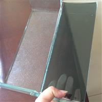 U型玻璃 幕墙玻璃沙河原产地