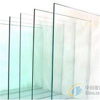 供应15毫米透明浮法玻璃