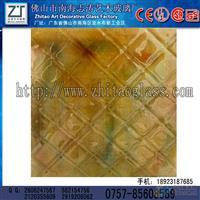 专业生产 热熔玻璃 琉璃玻璃