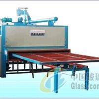 供应玻璃喷砂机制造厂家