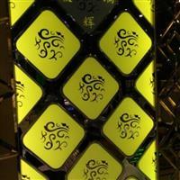 深圳俊輝供應優質電雕玻璃