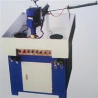 供应双工位磨边机
